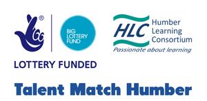 Big Lottery & HLC Logos