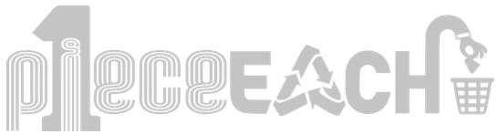 1 Piece Each Logo