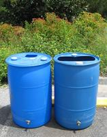 Rain Harvesting Workshop 9/15 Largo