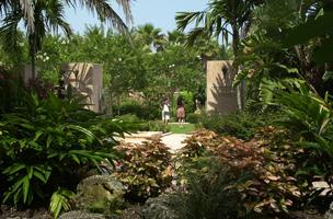 """Getting to Know the Florida Botanical Gardens"" Tour"