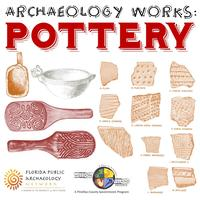 Archaeology Works:  Pottery