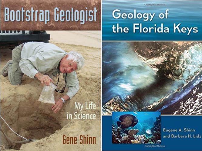 Eugene A. Shinn books