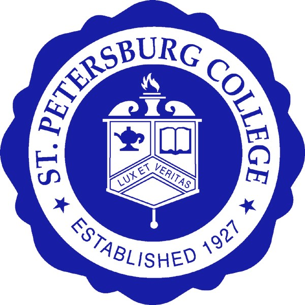 St. Petersburg College Seal