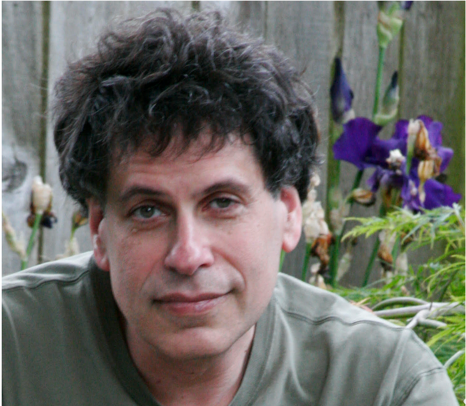 Picture of Dr. Eric Gold