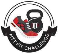 MTT Fit Challenge Logo