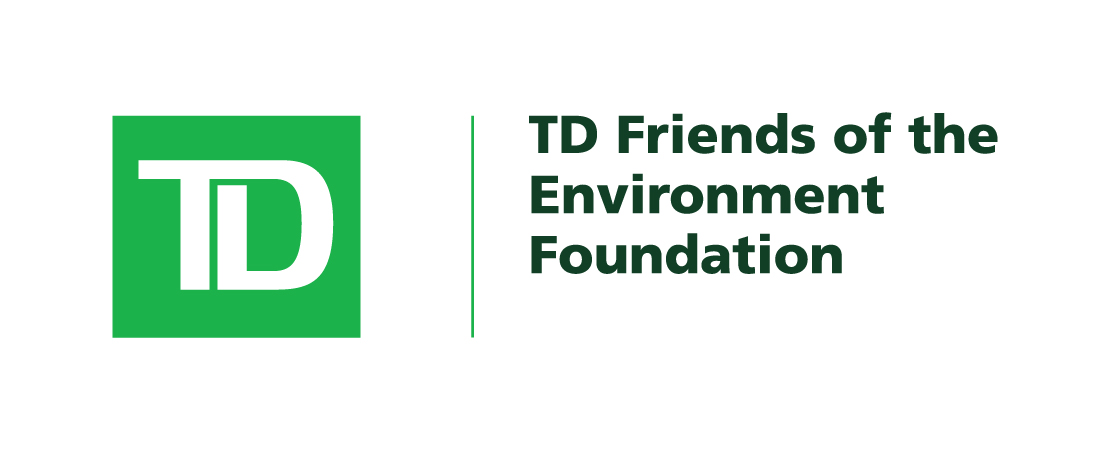 TD Bank: Friends of the Environment logo