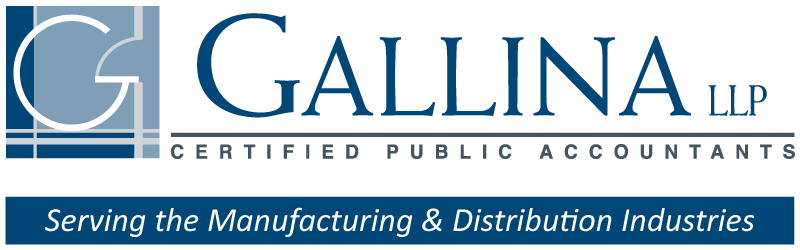 logo for gallina