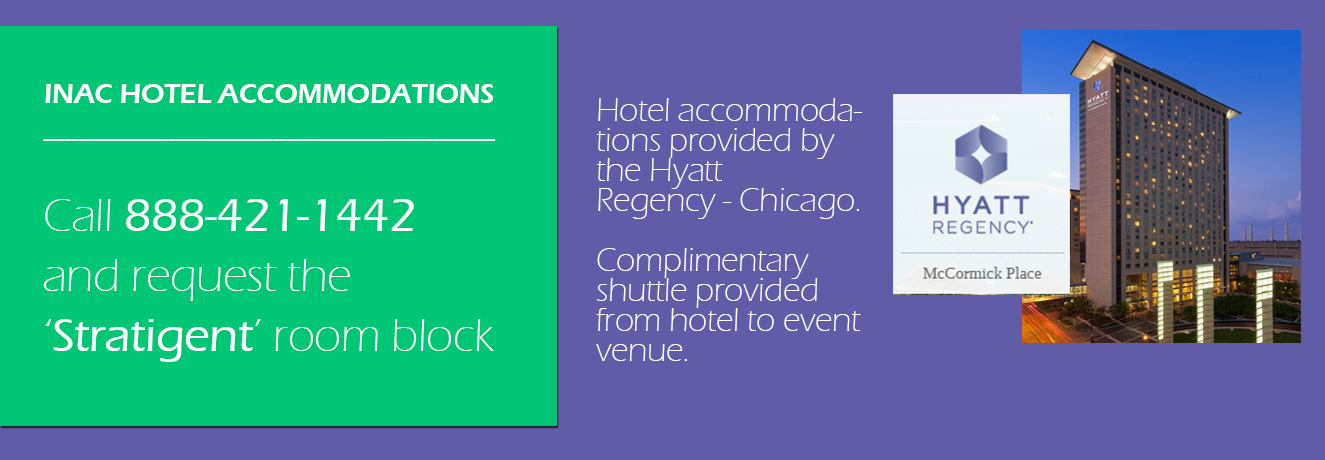INAC15 hotel reserve