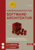 Cover Buch AGILA