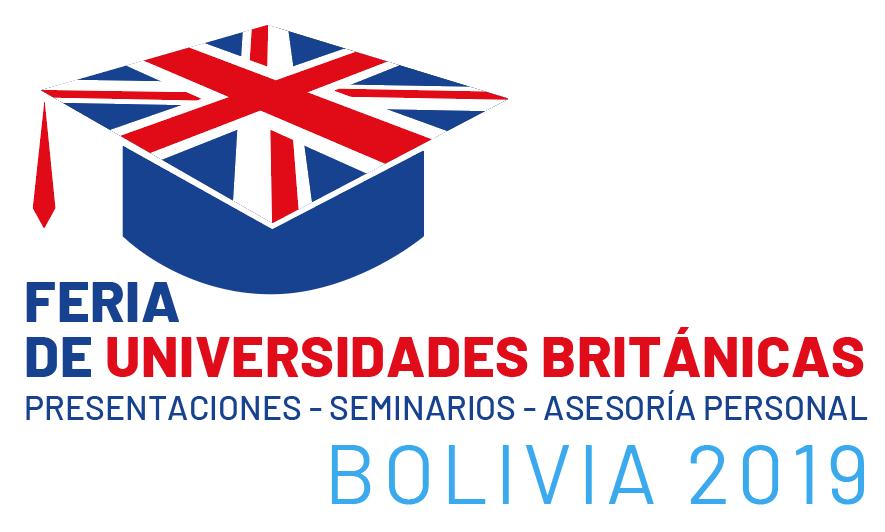Feria de las Universidades Britanicas Bolivia