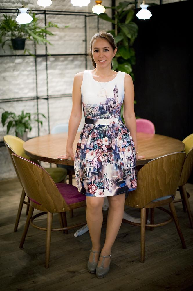 Catalina Gutierrez de tuhistoriapersonal.com