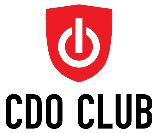 CDO Club Logo