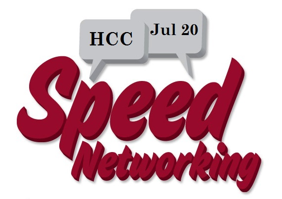 Summer Speed Networking