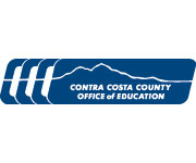 Contra Costa Office of Education logo