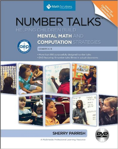 Number Talks Book