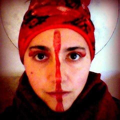 Calu Lema - Naked Circle Ritual for Blushing With Confidence