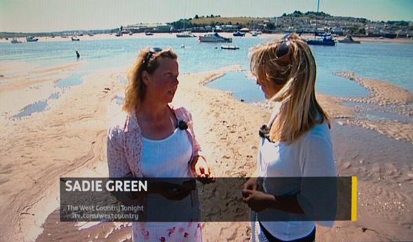 Sadie Green