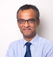 Kailash Awati