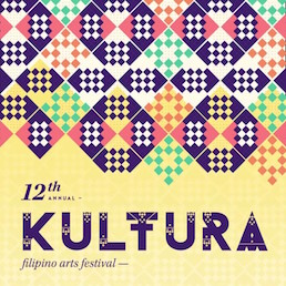 KULTURA Filipino Arts Festival - Aug 10-13, 2017