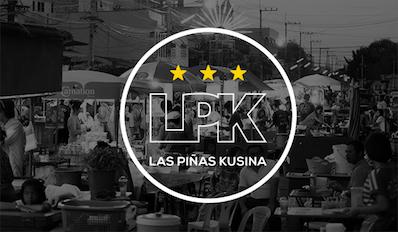 Las Pinas Kusinas
