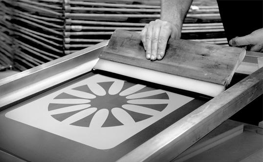David Dodde Screen Printing