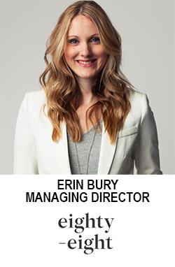Erin Bury - 88