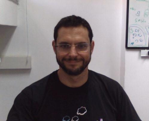 Nadav Helfman
