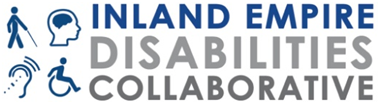Inland Empire Disabilities Collaborative Logo