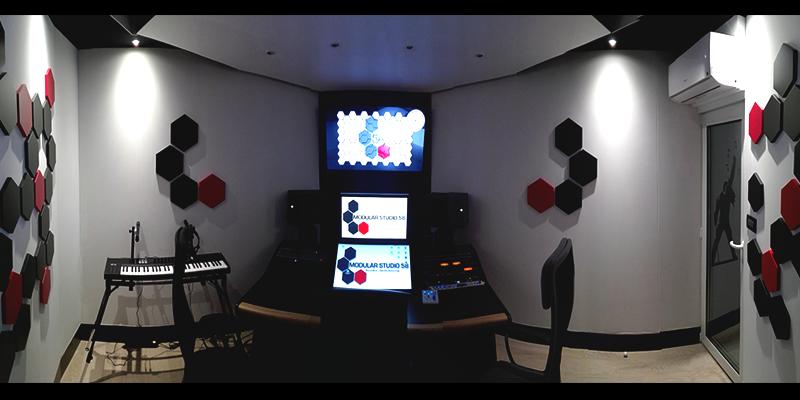 Modular Studio 58