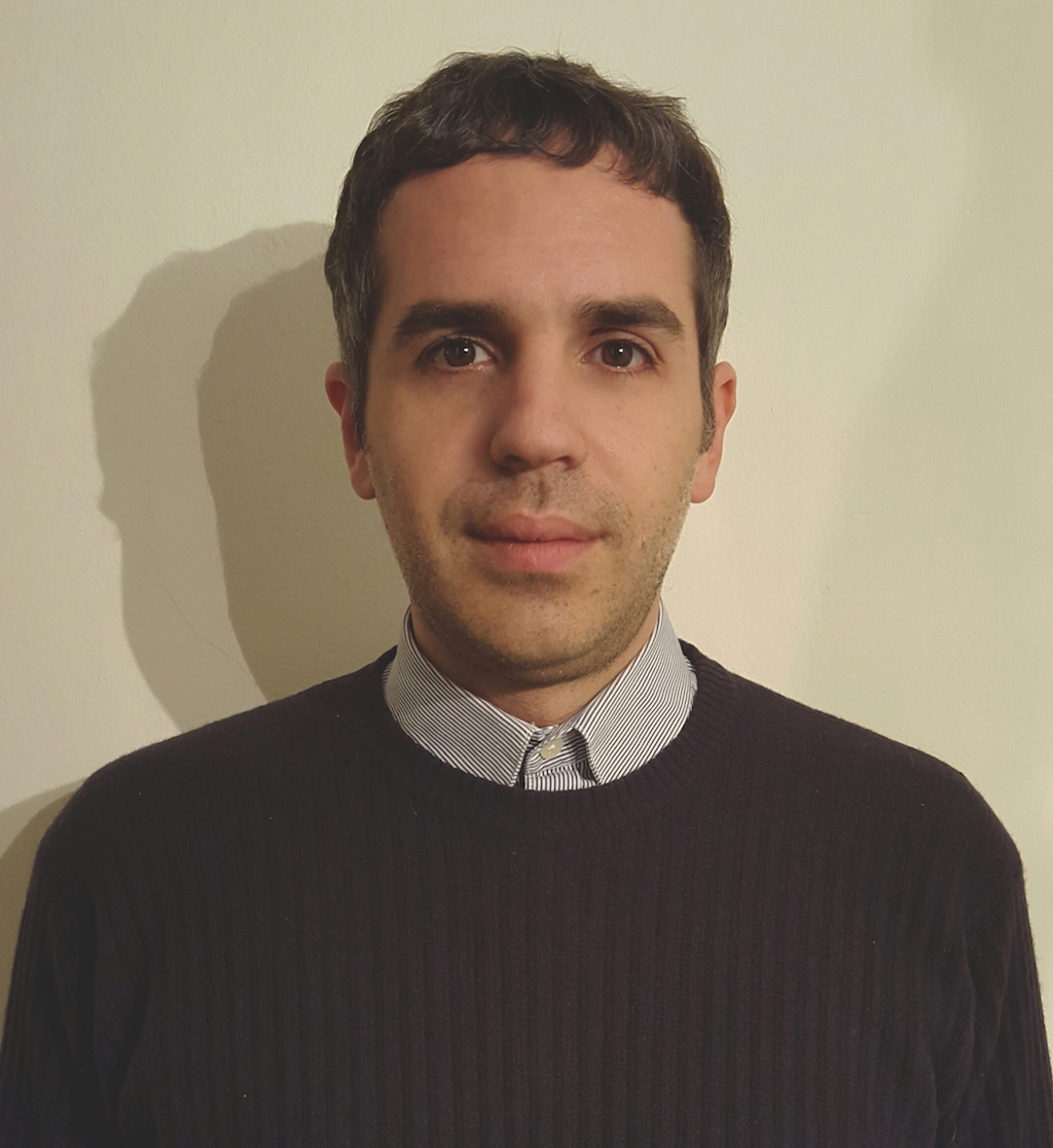 Nicola Cani