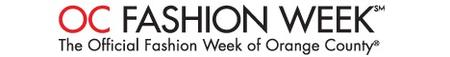 OC FASHION WEEK℠ - DAY 6 | MARCH 24, 2013 - GLOBAL GARDEN