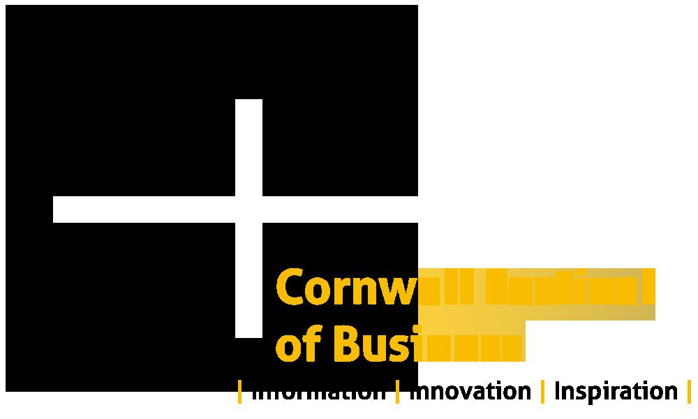 Cornwall Chamber Festival of Business Logo