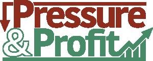 Pressure & Profit Logo
