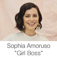Sophia-Amoruso