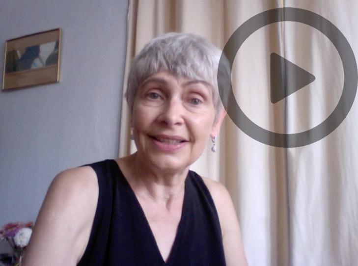 Moderation mit Anja Henningsmeyer