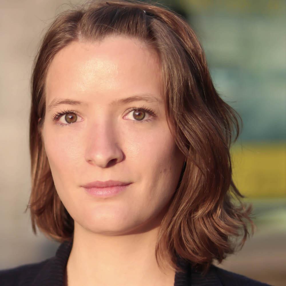 Lea Regling - Trainerin für Gewaltfreie Kommunikation
