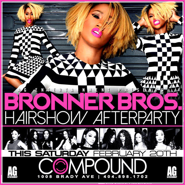 Bronner Brothers Hair Show 2016 Tickets | nronner brothers