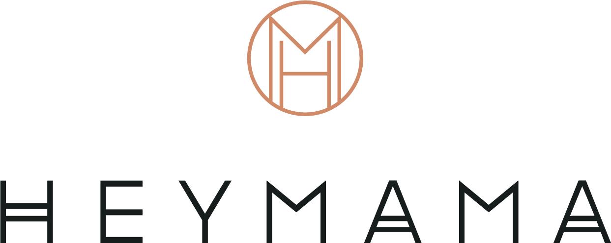heymama logo