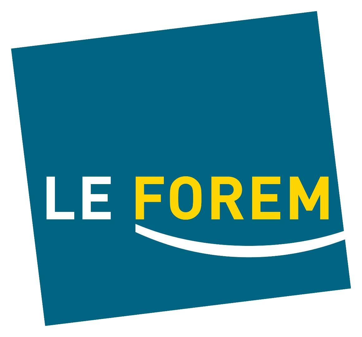 Logo Forem