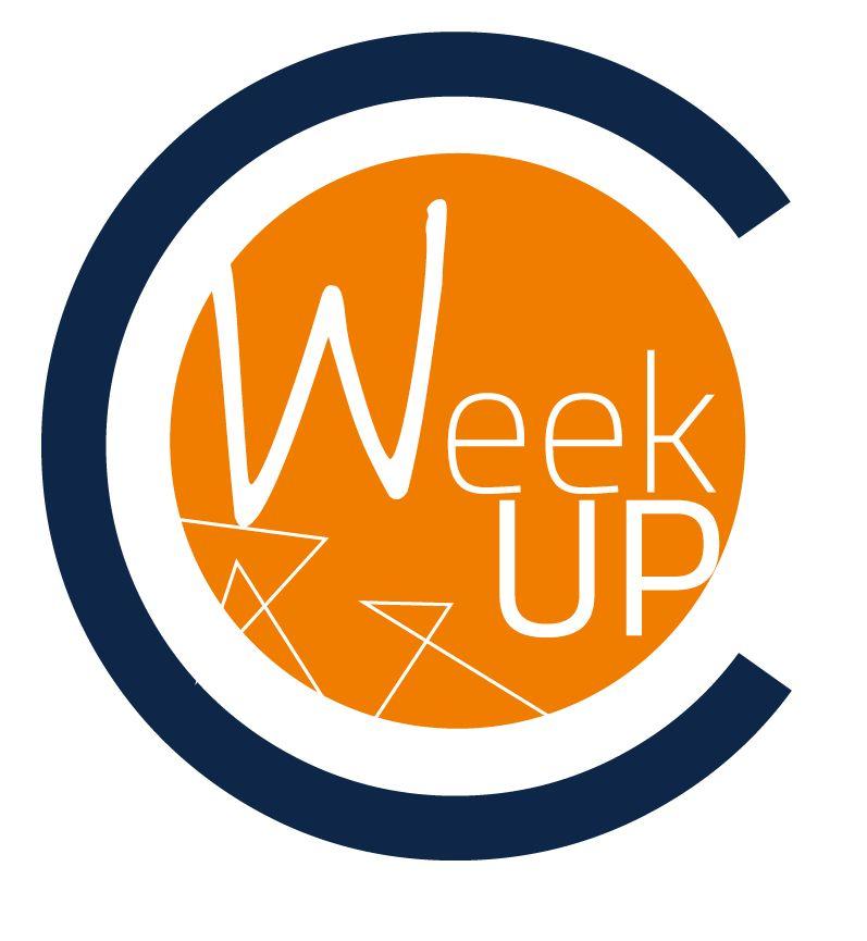 Logo C Week UP