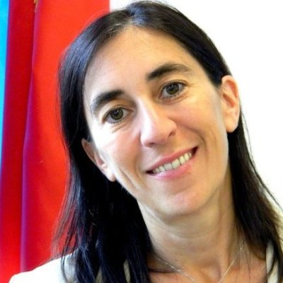 Pauline Carmona
