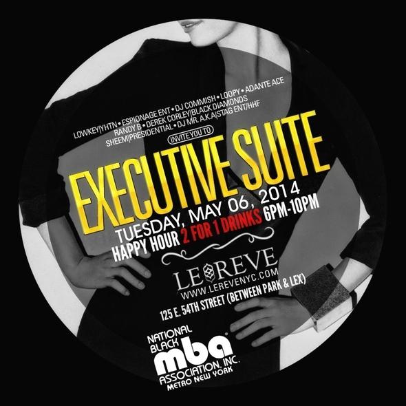 Le Reve Executive Suite