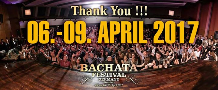 Bachata Germany