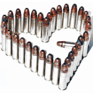 Heart of Ammo