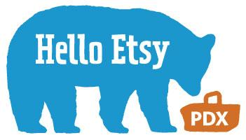 Hello Etsy - Portland, OR