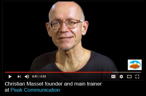 Christian Masset