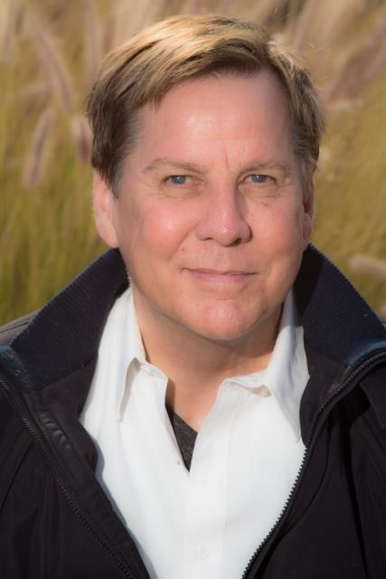 Marshall Childs - Founder and CEO of Fundavision