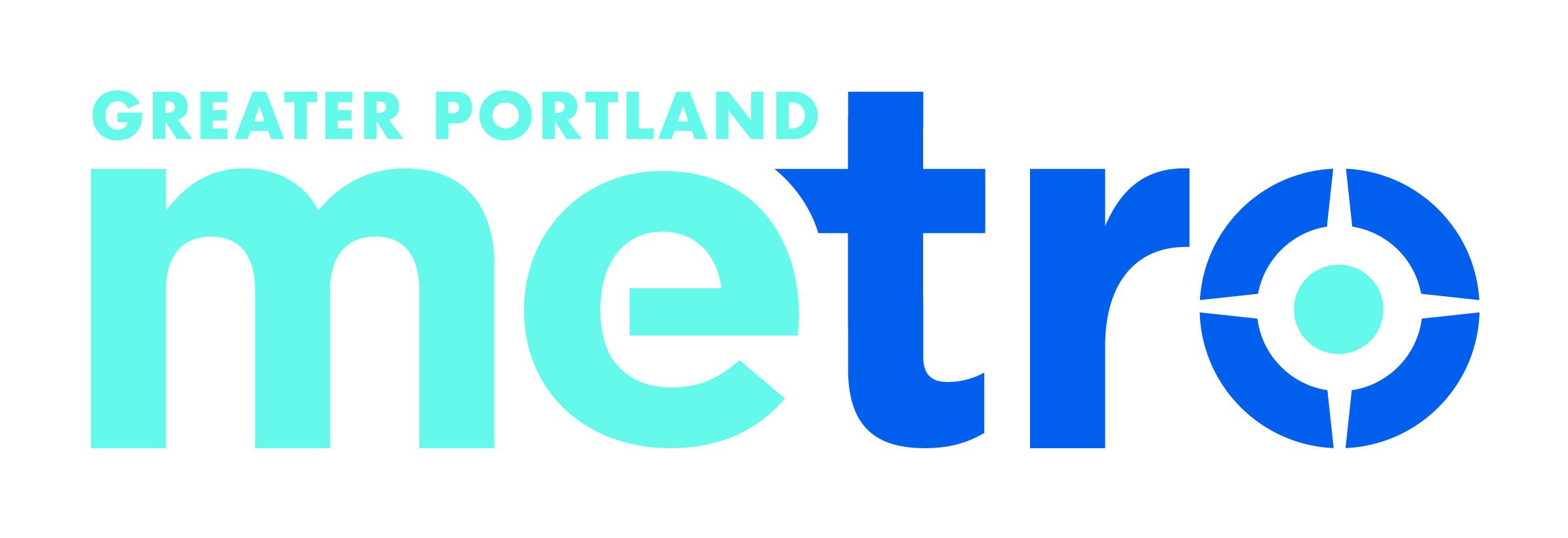 Greater Portland METRO