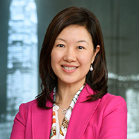 Ms Amy Cheung