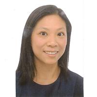 Ms Joanne Yin